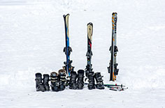 Ski Abteilung TSV Aue-Wingeshausen