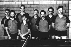 TSV Aue Wingeshausen Vizemeistermannschaft 1991/92, Aufstieg in die Bezirksklasse Siegerland