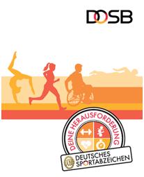 TSV Aue-Wingeshausen Deutsches Sportabzeichenn