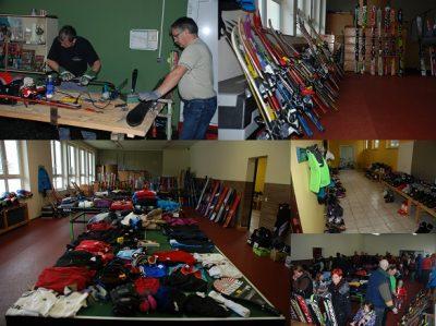 TSV Aue Wingeshausen Ski und Sportbasar
